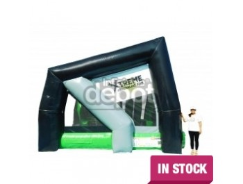 Xtreme Adrenaline Run - Station 06
