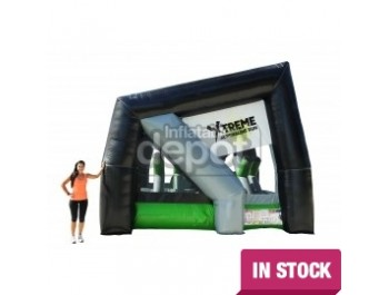Xtreme Adrenaline Run - Station 07