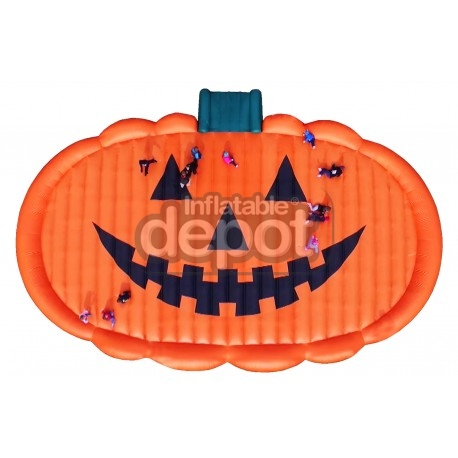 Inflatable Giant Pumpkin Matress