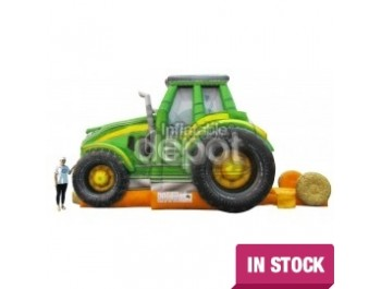 Tractor Fun Combo