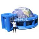 Inflatable Planetarium