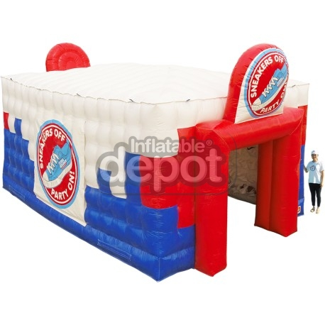 Shoes Storage Inflatable Tent