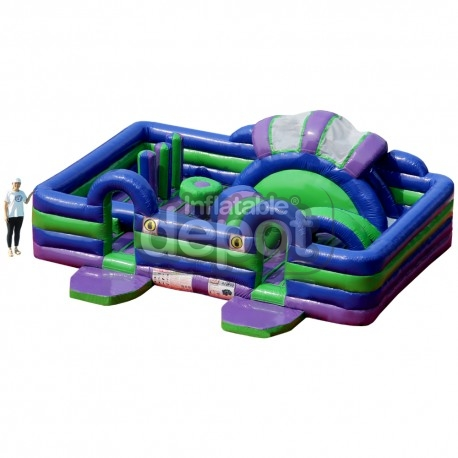JR Playground