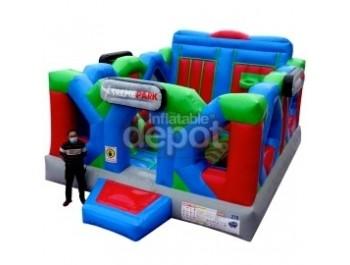 Xtreme Park TZ Inflatable Combo
