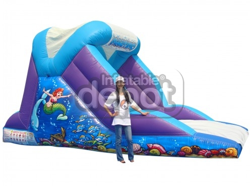 Undersea Slide