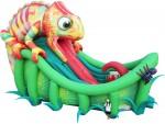 Chameleon Slide