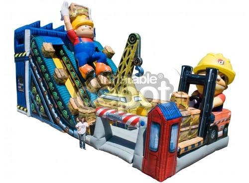 Depot Fun Factory