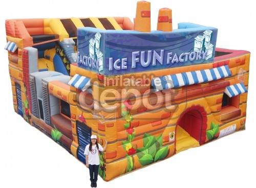 Ice Fun Factory