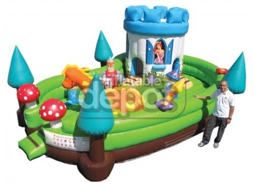 Baby Magic Land