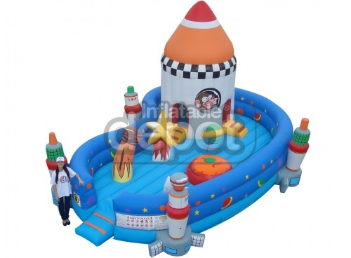 Baby Cosmic Station