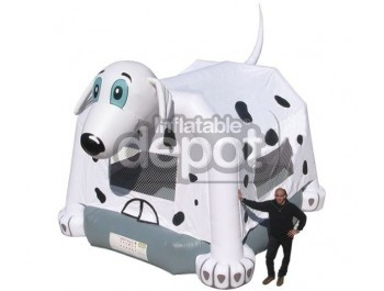 Bounce Houses, Dalmatian, The Inflatable Depot