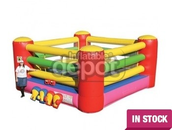 Sport Games, Depot Boxing II,