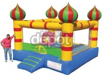 Aladdin Castle