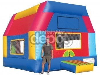 Big Bouncer
