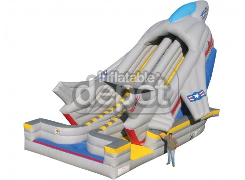 Aircraft Carrier Slide only