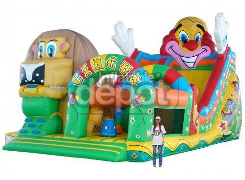 Giant Clown Complex