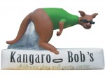 Inflatable Kangaroo I