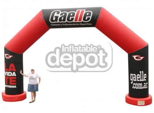 Inflatable Arch Gaelle