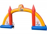 Inflatable Arch Yumpy