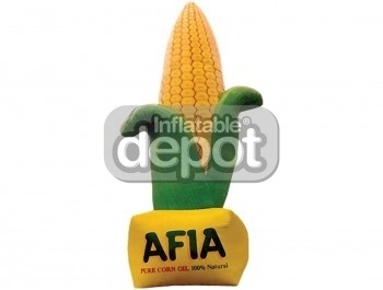 Inflatable Corn