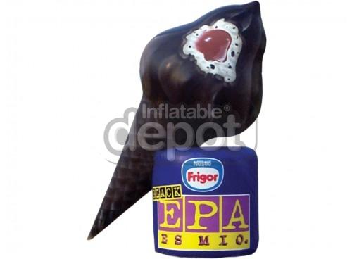 Inflatable Epa Ice cream