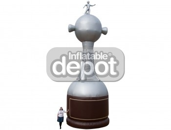 Inflatable Libertadores Cup