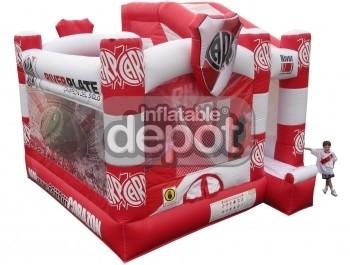 Inflatable El Mas Grande. Lejos