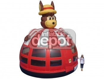 Inflatable Kamori Campaigne