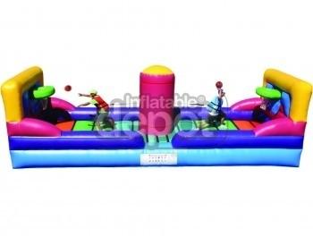Sports Bungee Challenge II