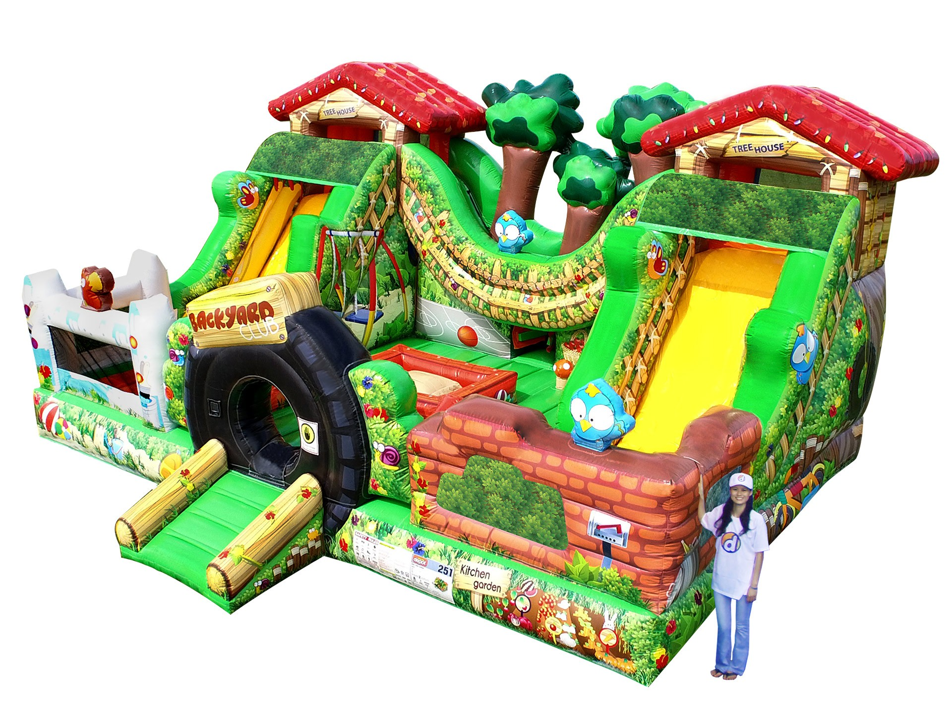 bounce houses u0026 combos inflatable depot