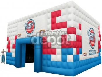 Inflatable Photo Studio Booth