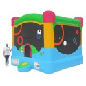 IQ Colorful Bouncer Medium