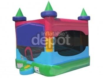 IQ Castle Bouncer
