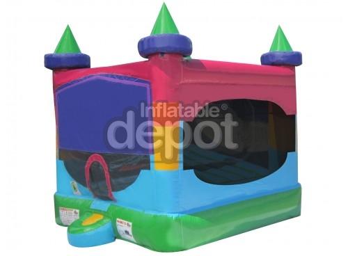 IQ Castle Bouncer Large