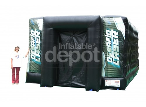 Inflatable Laser Game Tent
